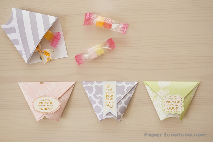 折り紙コップの折り方